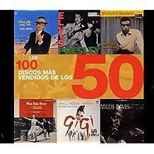 Los 100 Discos más Vendidos de los 50 (Panorama Musical, Band 1)