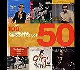 Libros PDF Los 100 Discos mas Vendidos de los 50 Panorama Musical (PDF y EPUB) Descargar Libros Gratis