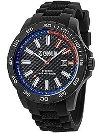 Yamaha Y3 by TW Steel watch - 40mm - Schwarz