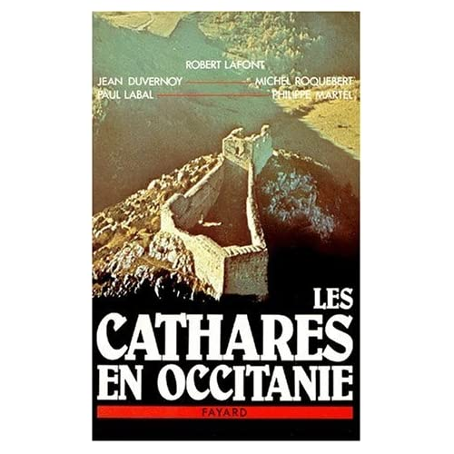 Les Cathares en Occitanie (French Edition) by Unknown(1905-06-04)