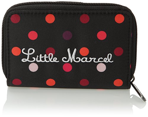 Little Marcel - Portafogli, Donna, Multicolore (Multicolore (305)), Taglia unica