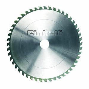 Einhell 4502034 210 mm Mitre Saw Blade Fits Einhell TH-SM 2131 (48 Teeth)
