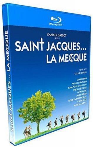 Bild von Saint-Jacques... La Mecque [Blu-ray] [FR Import]