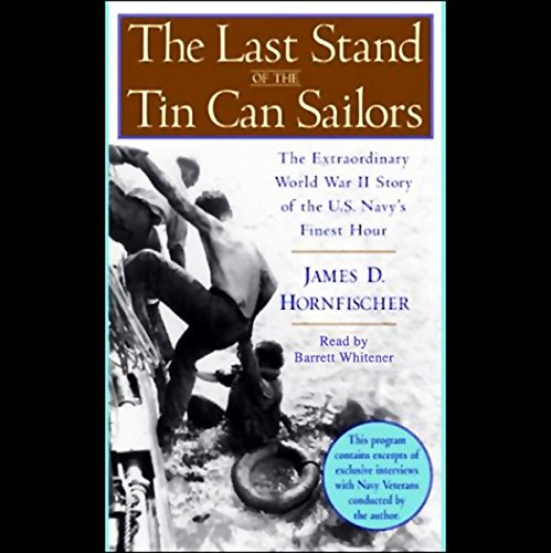 Stand Tin (The Last Stand of the Tin Can Sailors )
