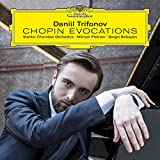Chopin Evocations -