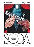 Soda - tome 1 - Un ange trépasse (réédition)