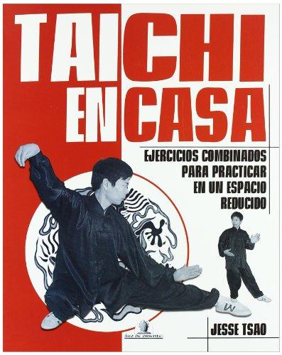 Taichi En Casa (Luz de Oriente) por Jesse Tsao