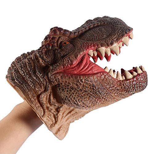 OoB Dinosaurio Realista Marionetas Mano Juego rol