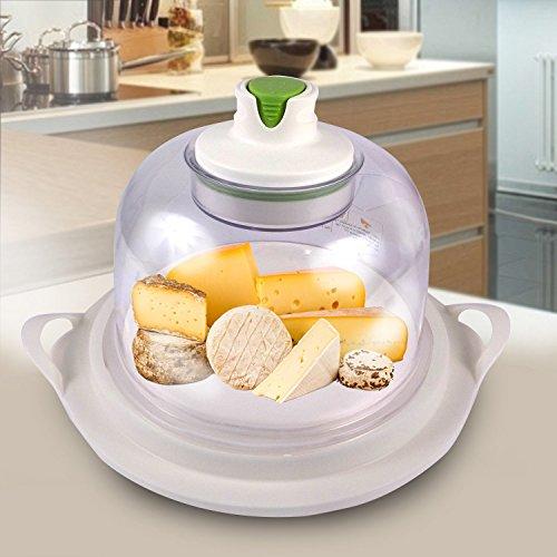 Cookit - Campana al vacío 6