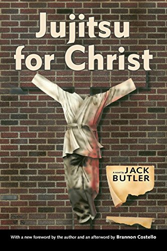 Jujitsu for Christ (Banner Books) (Black 20 Butler)