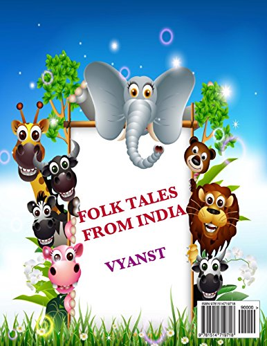 101 Panchatantra tales (Illustrated)
