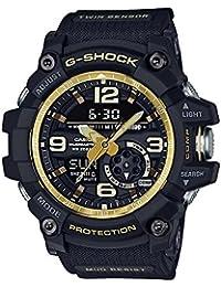 Casio Herren-Armbanduhr GG-1000GB-1AER