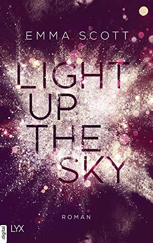 Light Up the Sky (Beautiful-Hearts-Duett 2)