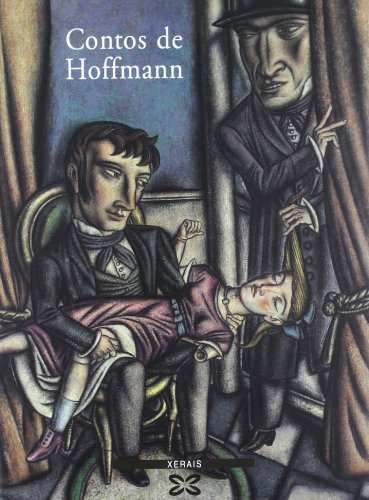 Contos de Hoffmann (Infantil E Xuvenil - Contos Universais)