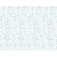 d-c-fix® Static Cling Window Film (no adhesive) Bamboo White 67.5cm x 1.5m 338-8023 by d-c-fix®