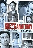 Grey's anatomyStagione02Volume01