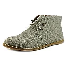Lucky Brand Ashbee Round Toe Flannel Chukka Boot - 51VwMIjktML - Lucky Brand Ashbee Round Toe Flannel Chukka Boot