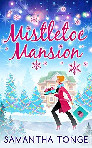 Mistletoe Mansion par [Tonge, Samantha]