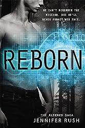Reborn (Altered, Band 3)