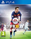 FIFA 16 - PlayStation 4 (PS4) Deutsche Sprache