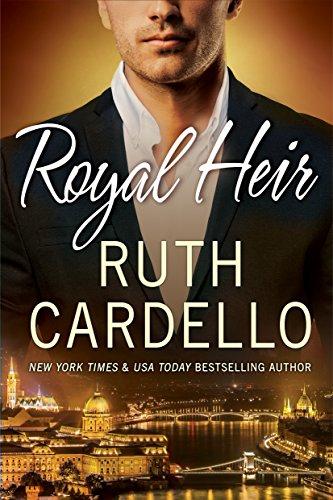 Royal Heir (Westerly Billionaire Series Book 3)