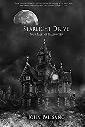 Starlight Drive - Four Tales for Halloween