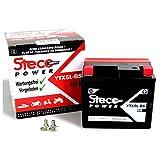 Best Schwinn Of Frees - Maintenance-free Battery YTX5L-BS 4Ah Schwinn Laguna 504T Newport Review
