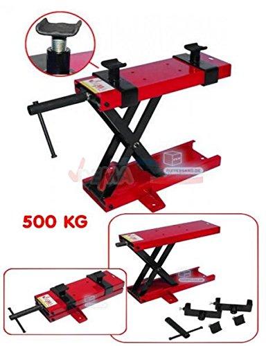 Cric Béquille Moto - 500 kgs - MH500 MMa