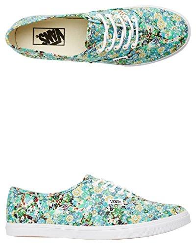 Vans - Authentic Lo Pro, Sneakers da donna Floral