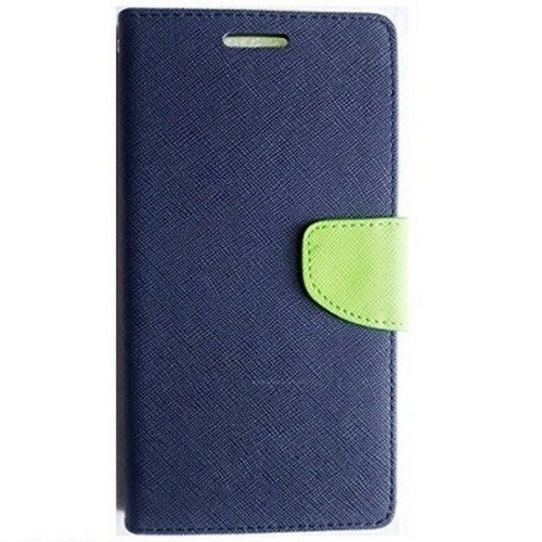 MV FLIP COVER FOR HTC Desire 828 dual sim - (Blue, Green)  available at amazon for Rs.197