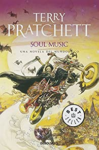 Soul Music par Terry Pratchett