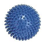 Igelball groß, Ø 100 mm, blau