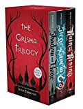 The Grisha Trilogy: Shadow and Bone, Siege and Storm, Ruin and Rising