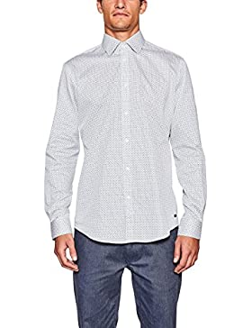 ESPRIT Collection Camicia Formale Uomo