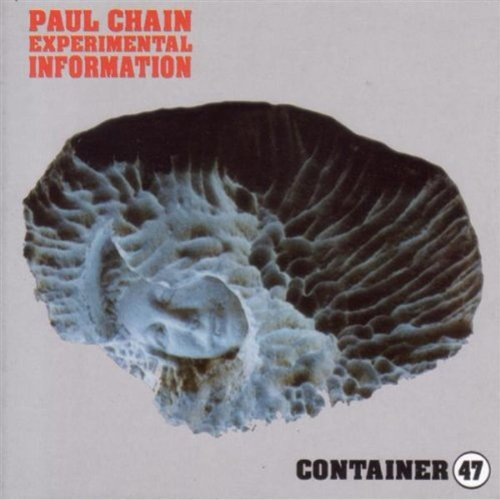 Container 47 - Chain-container
