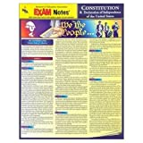 Constitution and Declaration of Independence Quick Access Chart (Quick Access Reference Charts) by Editors of REA (2001-11-27)