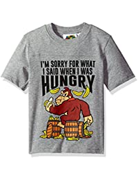 Nintendo Boys' T-Shirt