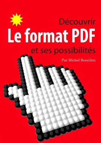 Le format PDF (French Edition) eBook: Michel Rossillon: Amazon.es ...