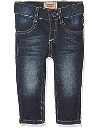 Levi's Baby Boys 0-24m N92206F Jeans