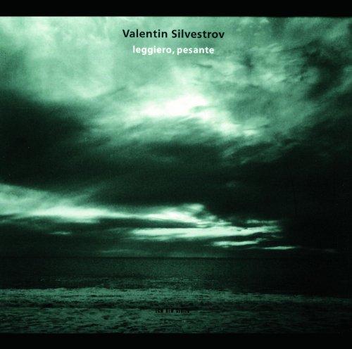 Silvestrov: Three Postludes (1981/82) - Postlude No. 1