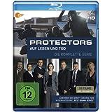 Protectors - Auf Leben und Tod/Staffel 1+2