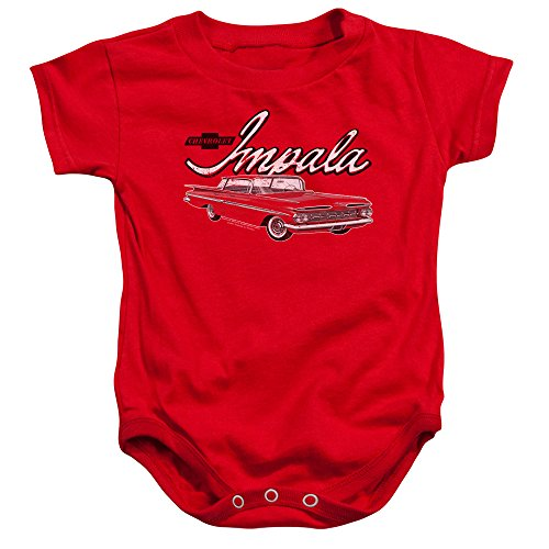 chevrolet-toddler-classic-impala-onesie-18-months-red
