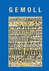 Gemoll: Griechisch-deutsches Schul- und Handwörterbuch. Wörterbuch
