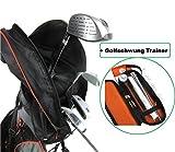 MQ Standbag + 4 Golfschläger + Nike Golf - Best Reviews Guide