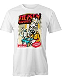 Breaking Bad - T-shirt - Homme multicolore Multicoloured S