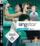 Sony Computer Entertainment SingStar Vol. 3