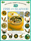 Best Ever Fish and Seafood (Best Ever Cooks Collection) by LINDA DOESER (1997) Paperback