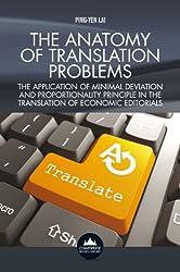 The Anatomy of Translation Problems