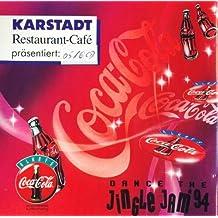 Dance The Jingle Jam '94 [Sonderedition Karstadt 1994]