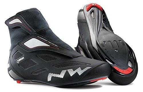 Northwave Fahrenheit 2 GTX Rennrad Fahrrad Schuhe schwarz 2016: Größe: 44
